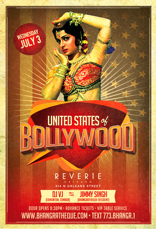 United States of Bollywood